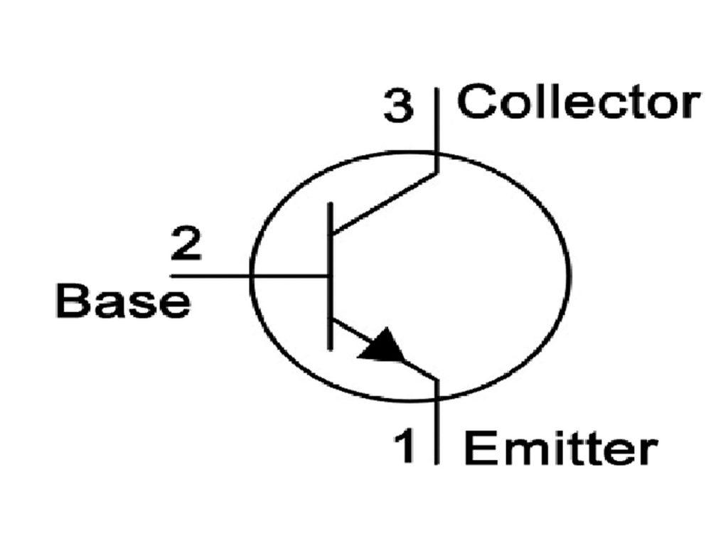 ট্রানজিস্টর পরিচিতি  transistor diagram