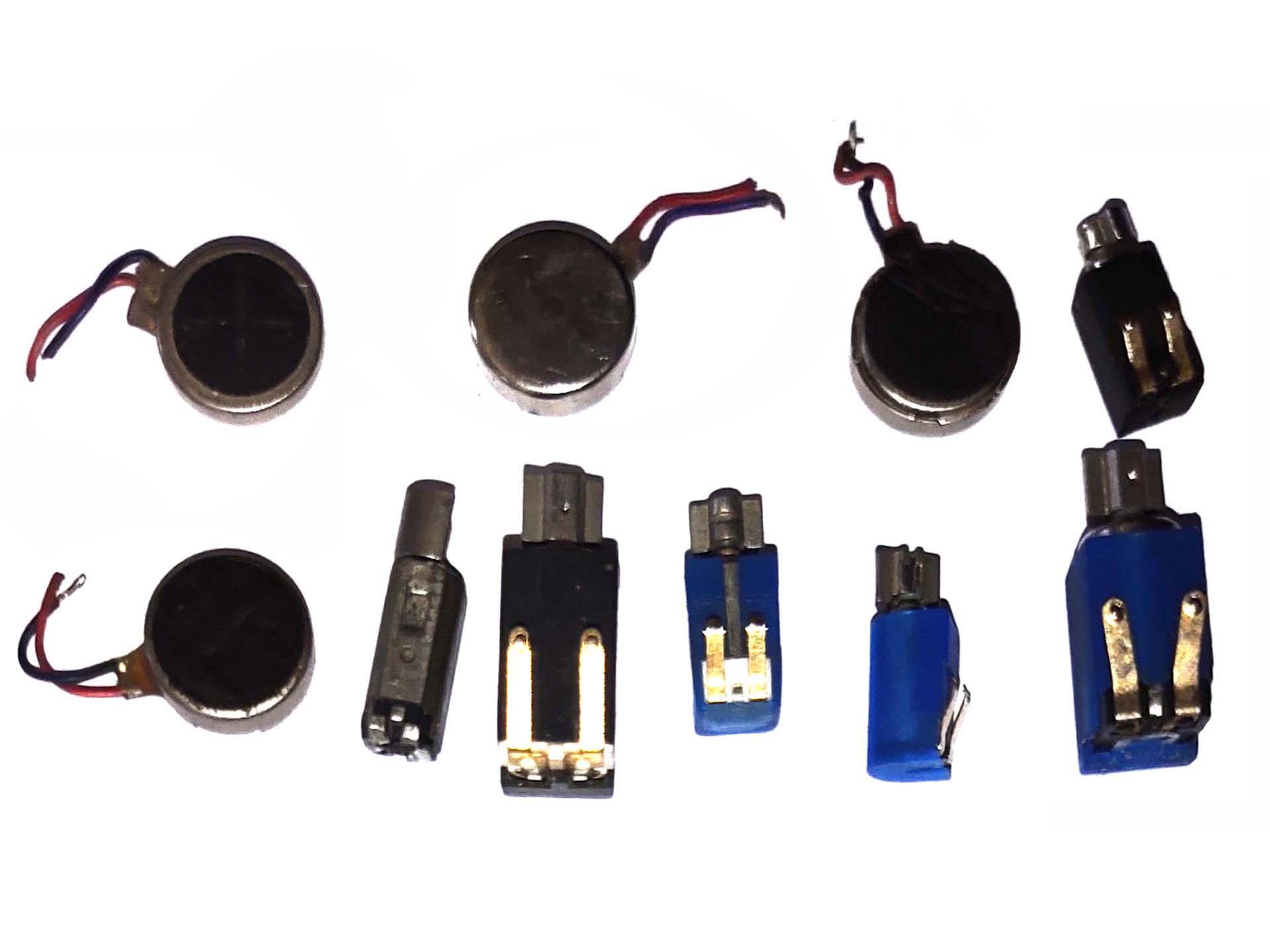Mobile Vibrator