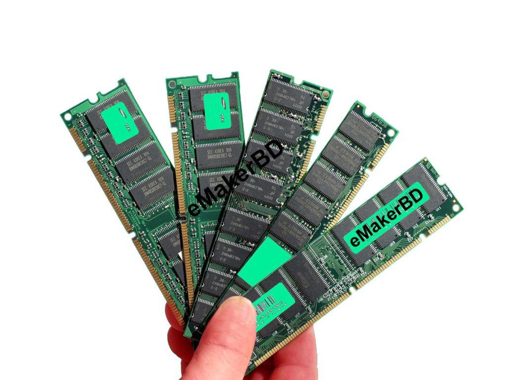 Random Access Memory [Ram]