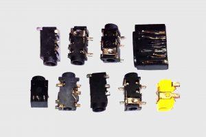 Mobile head phone socket problems
