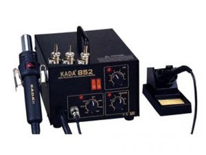 Kada-852-Analog-Hot-air-gun