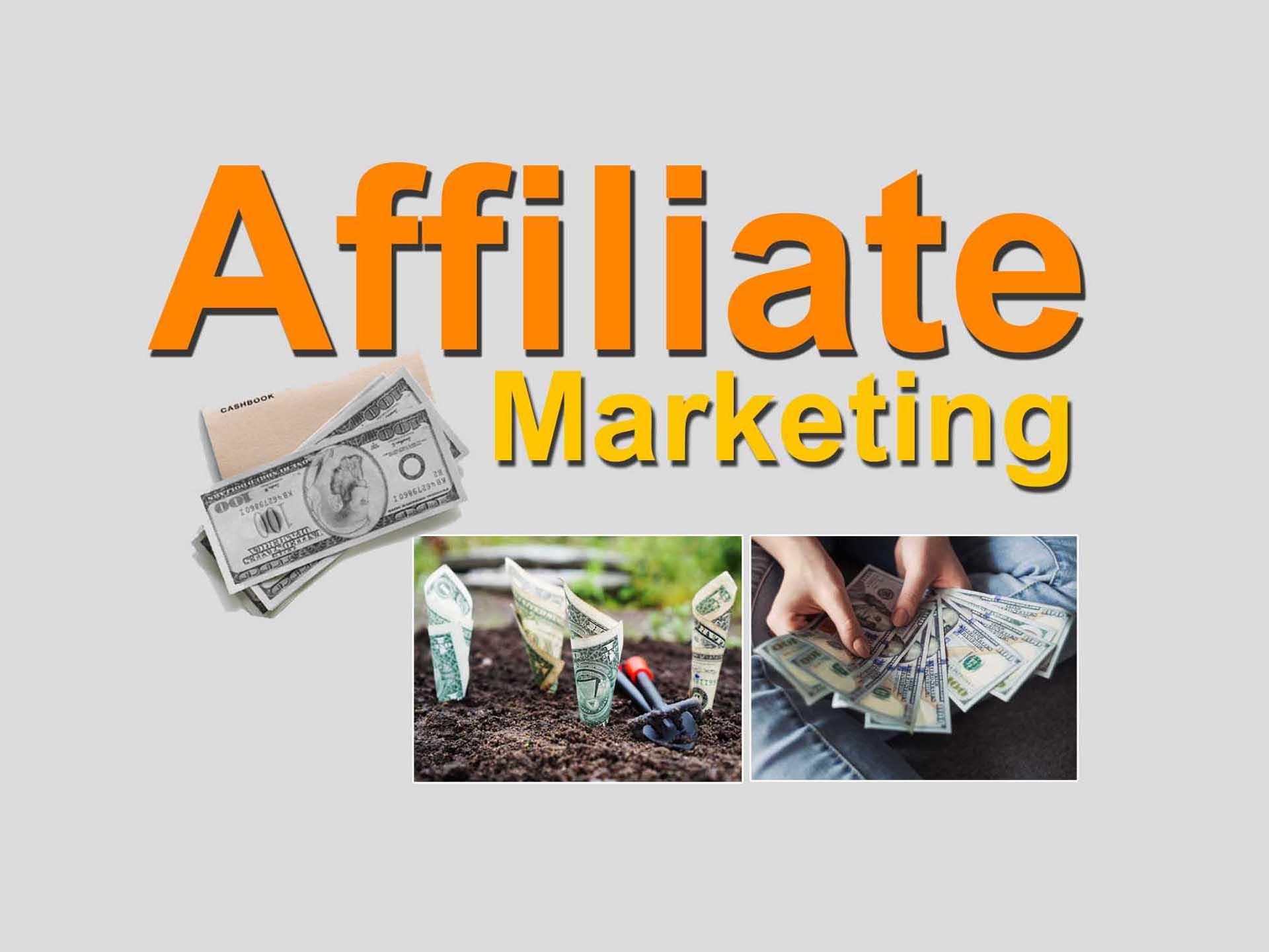 Affiliate marketing tips -অ্যাফিলিয়েট মার্কেটিং কি