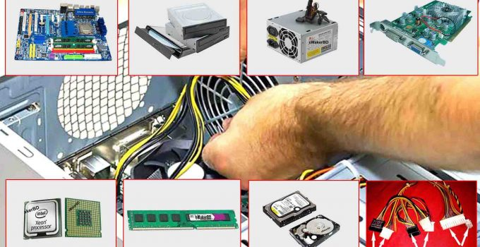 Pc Servicing Guide পিসি কম্পিউটার সার্ভিসিং