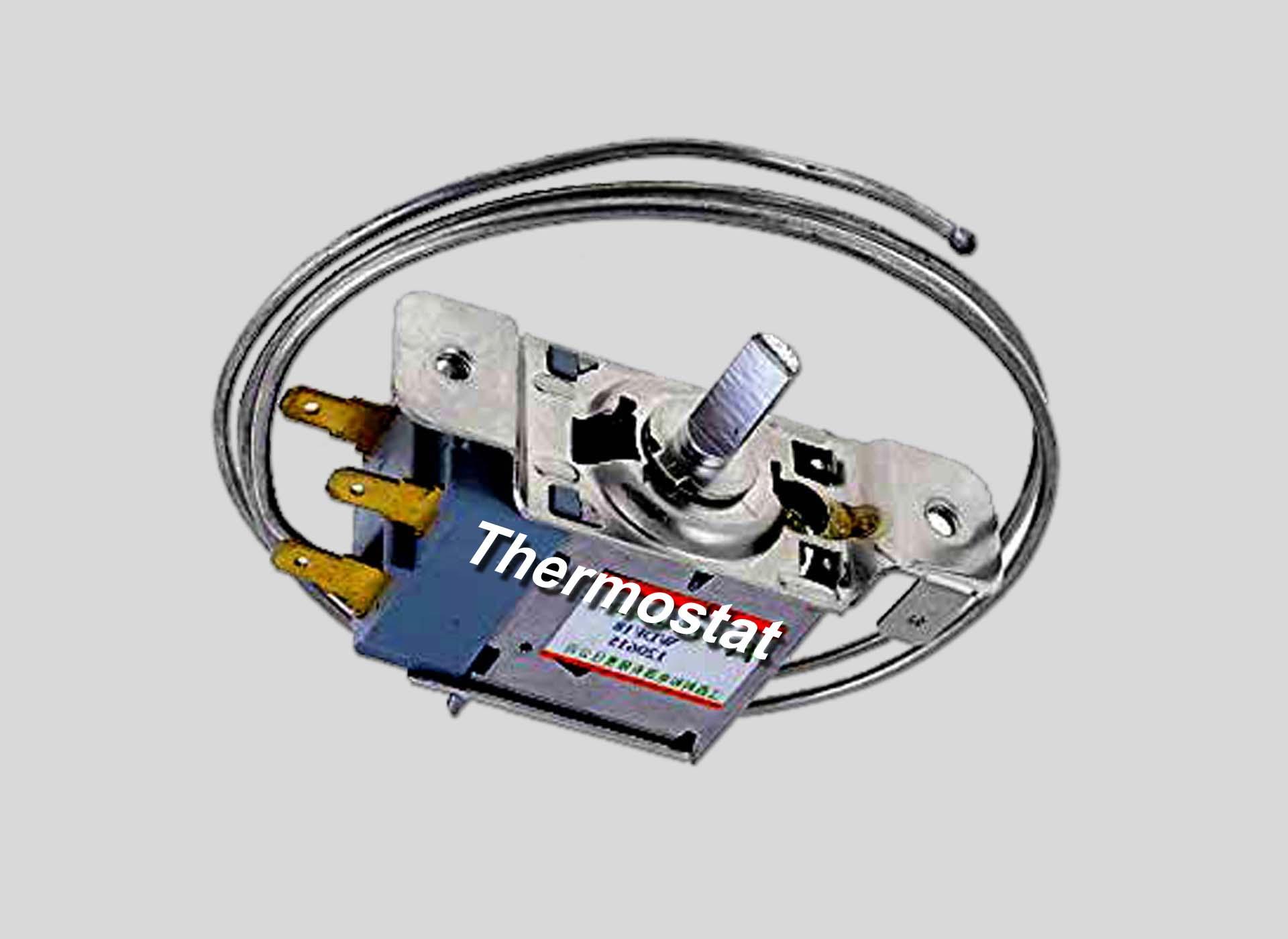 What is Thermostat -থার্মোস্ট্যাট কি