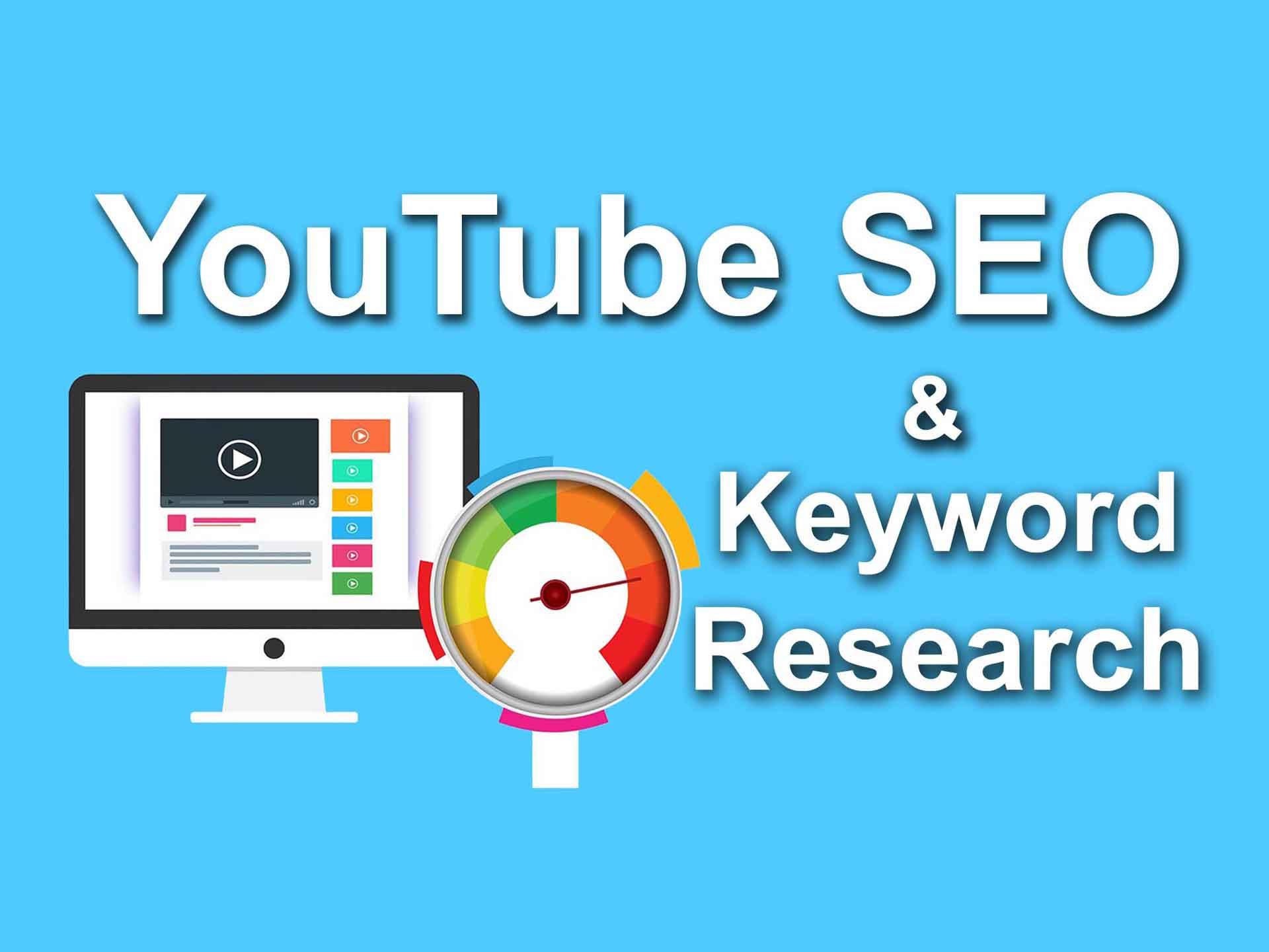 Youtube Keyword research-ইউটিউব কিওয়ার্ড রিসার্চ