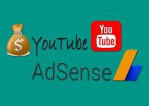youtube Adsense account-ইউটিউব এডসেন্স একাউন্ট